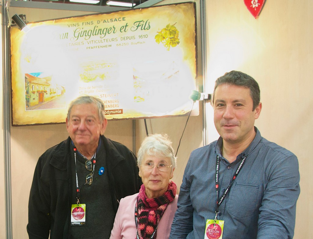 Salon Brest 2014